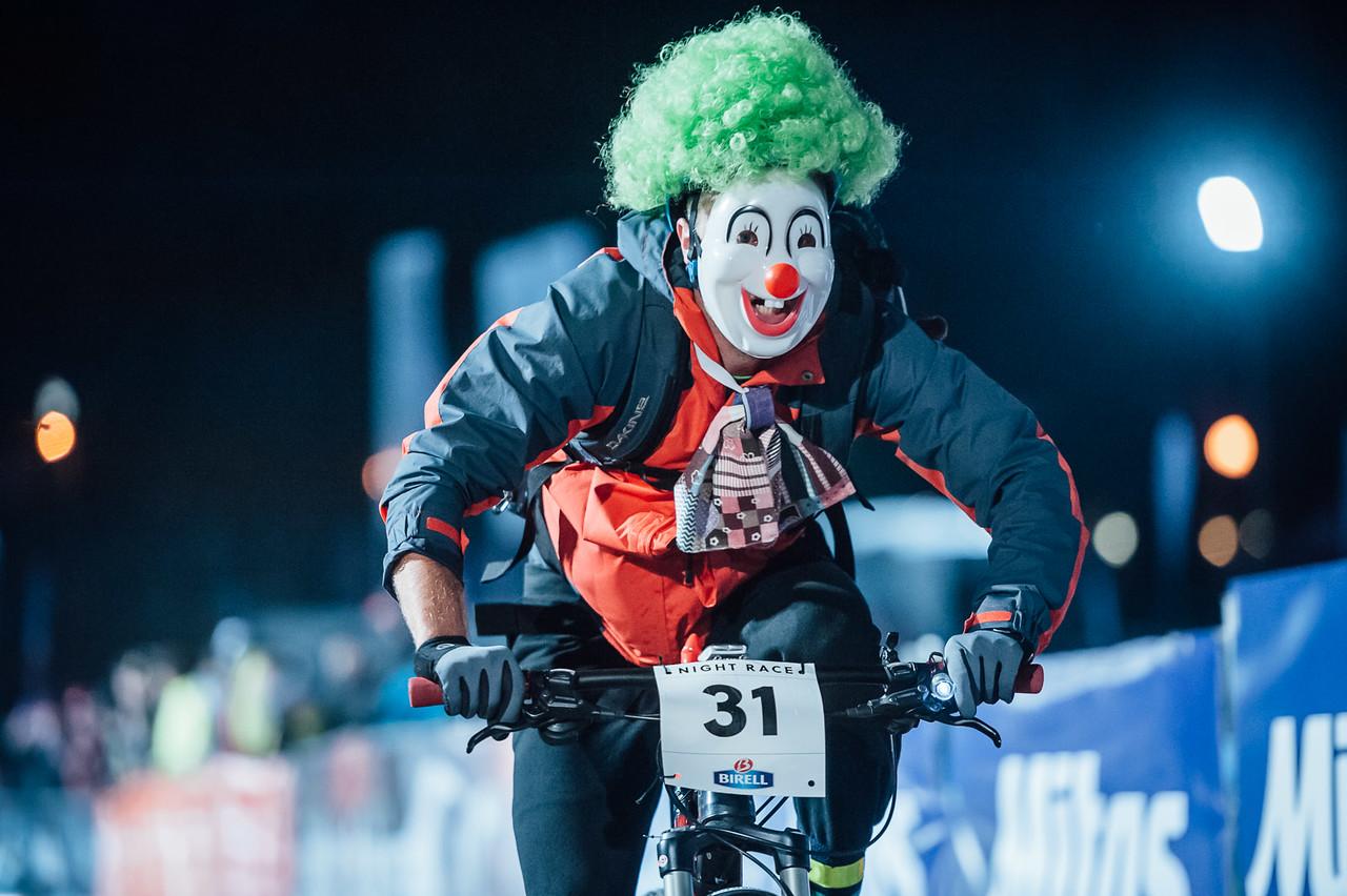 7 DŮVODŮ, PROČ NEVYNECHAT ROBE MTB NIGHT RACE
